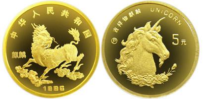 金银币收藏有哪些独特的价值?金银币是艺术品领域的一块净土