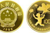 1/3盎司國際拯救兒童基金會70周年金幣1989年版收藏時機是什么時候