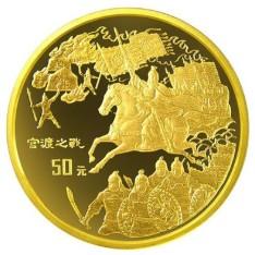 金银币收藏市场近期行情低迷,但仍有亮眼币种出现