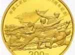 收藏长征胜利70周年金币有什么好处  收藏价值分析