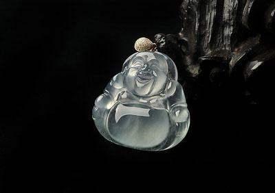 玻璃种翡翠长什么样子?玻璃种翡翠图文鉴赏