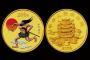 哈尔滨专业回收神话金银币 哈尔滨高价收购神话金银币