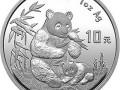 1996精致熊猫纪念币出现大趋势增长情况,受到众多人喜欢