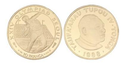 钯金币发行量稀少,受到藏家投资者的关注