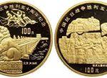 1/2盎司抗日战争50周年金币值得收藏入手吗