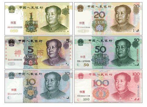 1999年版第五套人民币与2005年版第五套人民币市场地位解析