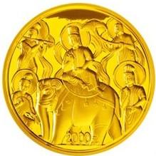 金银币市场近期行情分析,普陀山金银币有轻微下跌