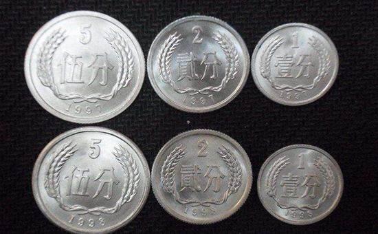 硬币收藏别有洞天  收藏魅力经久不衰