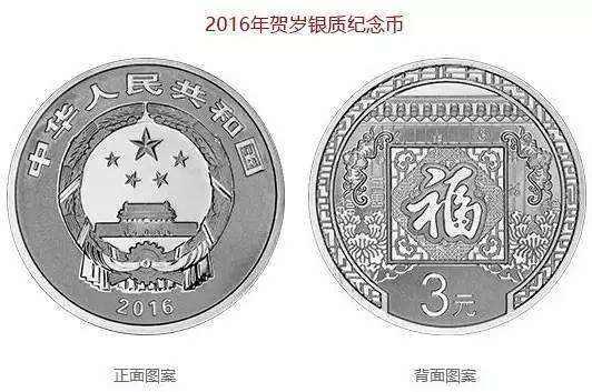 金银币回收价格很可观 3元贺岁银币升值潜力分析