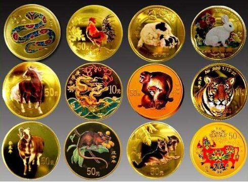 生肖金银币行情分析 生肖金银币有什么特点值得收藏爱好者的青睐?