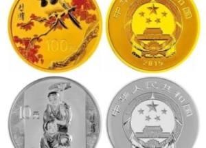 金银币的价值与材质没有太大的关系
