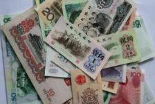 来势汹涌的第二套人民币行情(2)