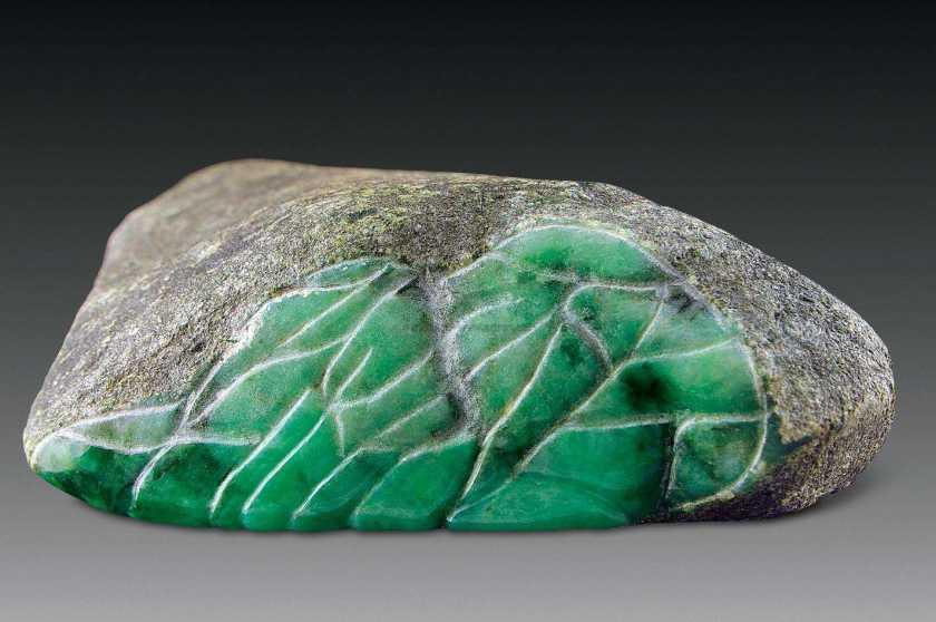 翡翠原石品质好坏如何区别?资深行家的经验全在这里了!