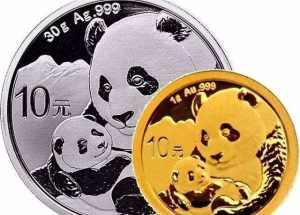 上海专业回收熊猫金银币 上海高价收购熊猫金银币