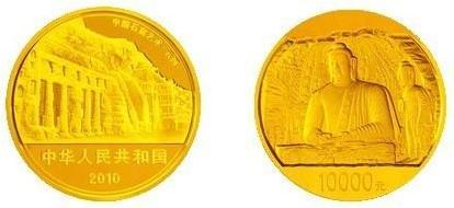 金银币收藏最重要的是要选好投资方向