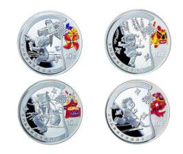 收藏奥运金银币真假应该如何辨别?真假奥运金银币的区别在哪里?