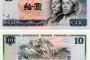 1980年10元人民币价格走势分析