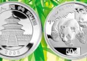 2008版熊猫纪念银币5oz值得收藏吗   2008版熊猫纪念银币5oz收藏价值分析