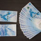 航天紀念鈔價格下跌,航天紀念鈔有哪些防偽標志?