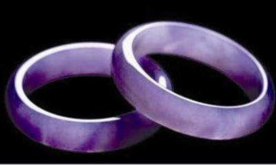 紫罗兰种翡翠长什么样子?紫罗兰种翡翠值钱吗?