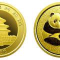 熊猫纪念币收藏和投资价值,闻名于海内外