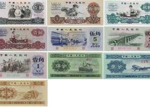 沈阳高价回收纸币