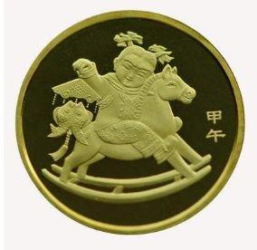 马年金银币跌涨波动大,投资需看好时机