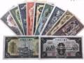 第一套人民币值多少钱一套,附最新价格表
