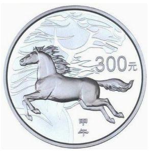 马年生肖金币收藏显露颓势,价格上涨还需观望