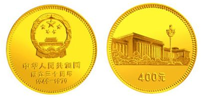 金银纪念币收藏已成为市场新潮流