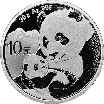 熊猫银币长盛不衰的秘诀