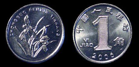 硬币中常被忽视的新三花,如今市场价格的介绍