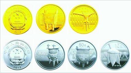 青铜器金银币上升空间在哪里