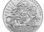 为什么说150克内蒙古自治区成立70周年银币不太乐观  看完就知道了