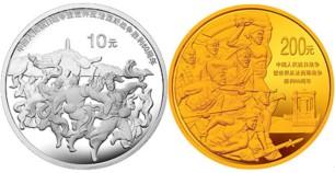 金价上涨金银币卖不动,影响投资者投资欲望