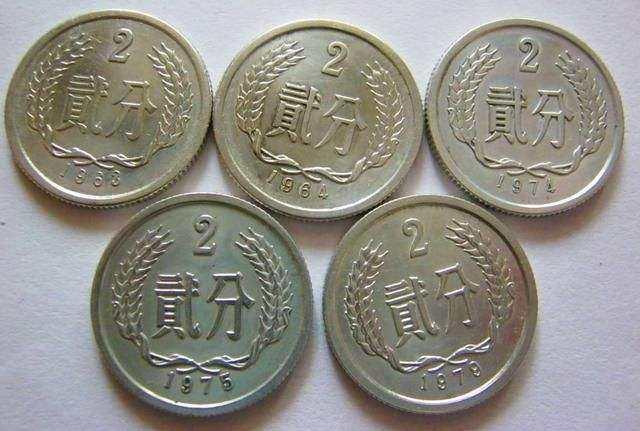 硬分幣都有哪些階段?其市場行情又是怎樣的?