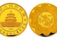 熊猫发行10周年5千克金币值得收藏吗   收藏潜力如何
