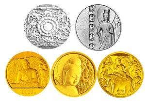 金银币的价值都有哪些因素构成?