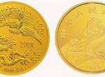 1990版2盎司龙凤金币升值潜力大吗  市场行情分析