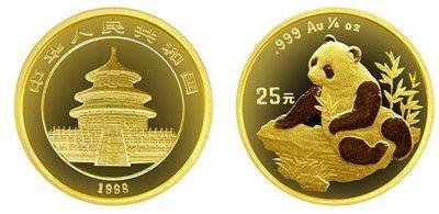 市场对黄金需求量明显增加,金币行情持续走俏