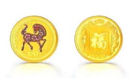马年纪念币进入淡季,喜欢的藏家可以看好时机入手