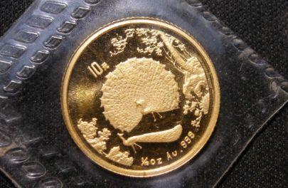 假纪念币如何辨别?假纪念币可以从哪里看出来?