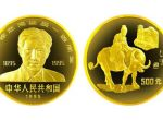 徐悲鸿诞辰100周年金币价格为何一直高居不下  原因其实很简单