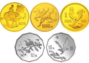 金银币收藏要避免短线投资的想法才能获取更大的价值