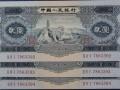 1953年2元人民币价格原来是这样判断的!不看的话就亏大发啦!