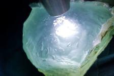 冰种翡翠和玻璃种翡翠都有什么区别,值不值得收藏