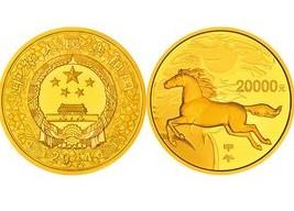 马年纪念币需求急速增加,马年纪念币将成为收藏主力