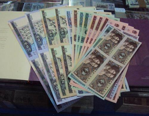 南宁专业回收连体钞 南宁提供免费上门大量回收连体钞服务