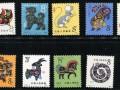 十二生肖邮票珍藏册最新价格,现在值多少钱