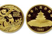 1/2盎司1990版熊猫金币价格贵吗  市场潜力大吗